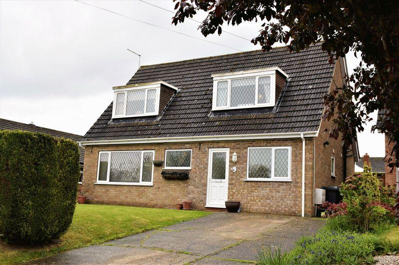 3 Bedrooms Cottage House for sale in Richdale Avenue, Kirton Lindsey