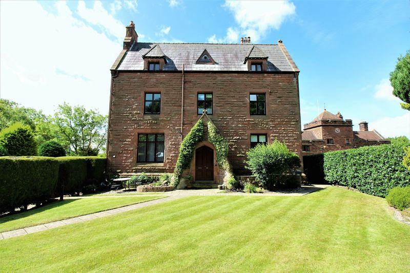 1 Bedroom Apartment Flat for sale in Dawpool Farm, Thurstaston,Wirral