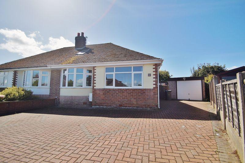 5 Bedrooms Semi Detached House for sale in Moss Lea, Tarleton