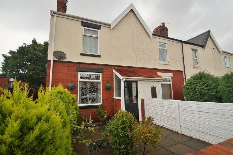 3 Bedrooms Terraced House for sale in Crowland Street, Southport