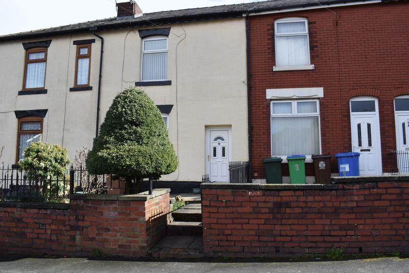 3 Bedrooms Terraced House for sale in Prospect Street,HOPWOOD, Heywood