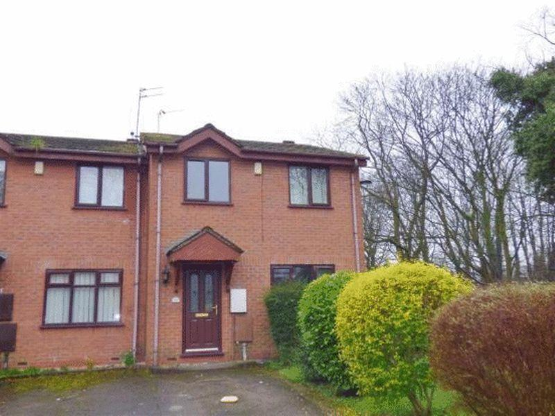 3 Bedrooms Terraced House for sale in Holly Oak Gardens, Heywood