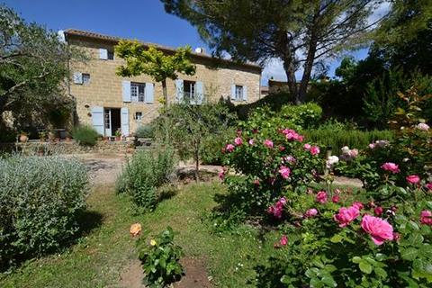 5 bedroom detached house  - Uzes, Les Alpilles, Provence