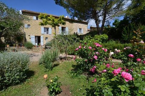 5 bedroom detached house  - Uzes, Les Alpilles, Provence