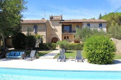 7 bedroom farm house  - Uzes, Les Alpilles, Provence