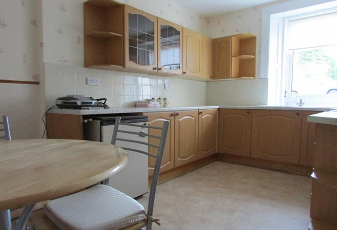 3 Bedrooms Terraced House for sale in 4 Minto Place, Hawick, TD9 9JL