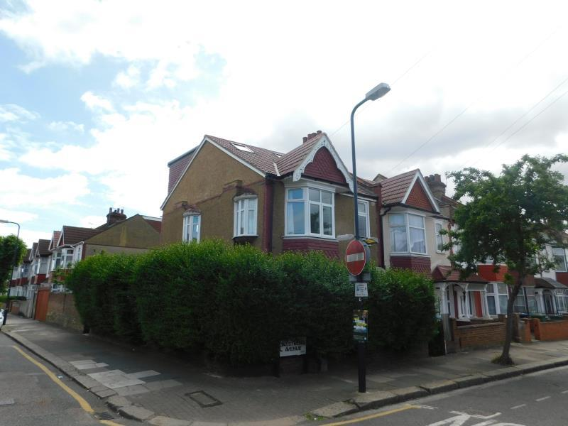 4 Bedrooms Terraced House for sale in Westbury Avenue , Wembley, Middlesex
