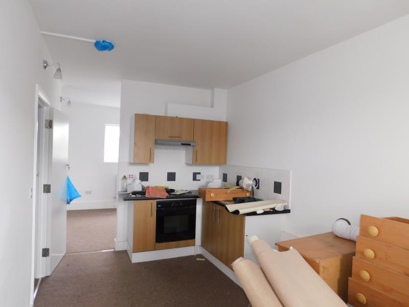 Studio Flat for sale in Neasden Lane North, Neasden, Middlesex