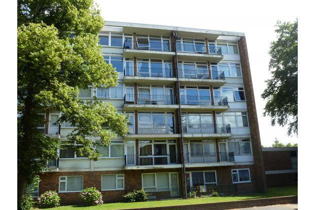 2 Bedrooms Flat for sale in SPRINGHILL COURT, SUTTON ROAD, WALSALL