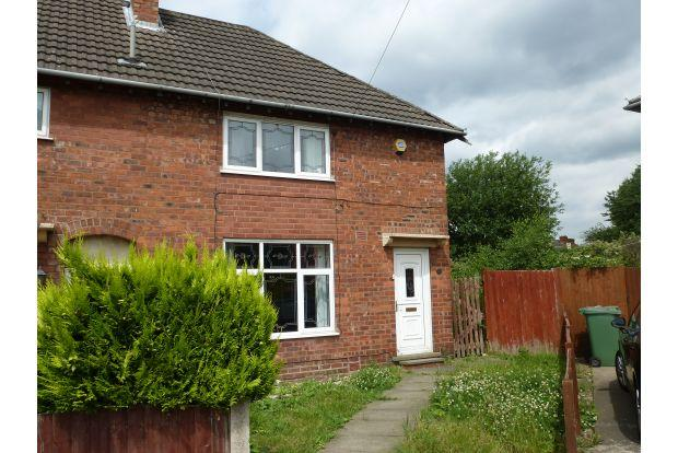 3 Bedrooms House for sale in MAW STREET, WALSALL
