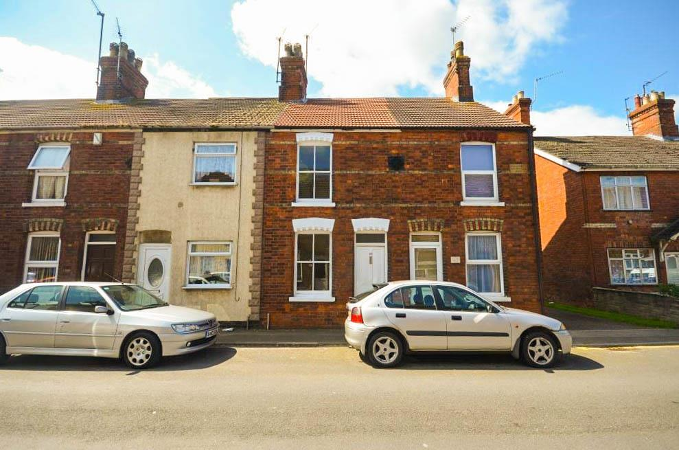 3 Bedrooms House for sale in Wyberton Low Road, Boston