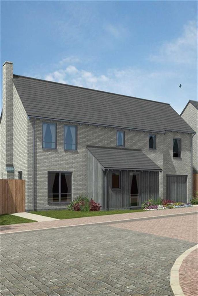 4 Bedrooms Detached House for sale in PLOT 8, The Hemmel, Green Hills, Blackburn