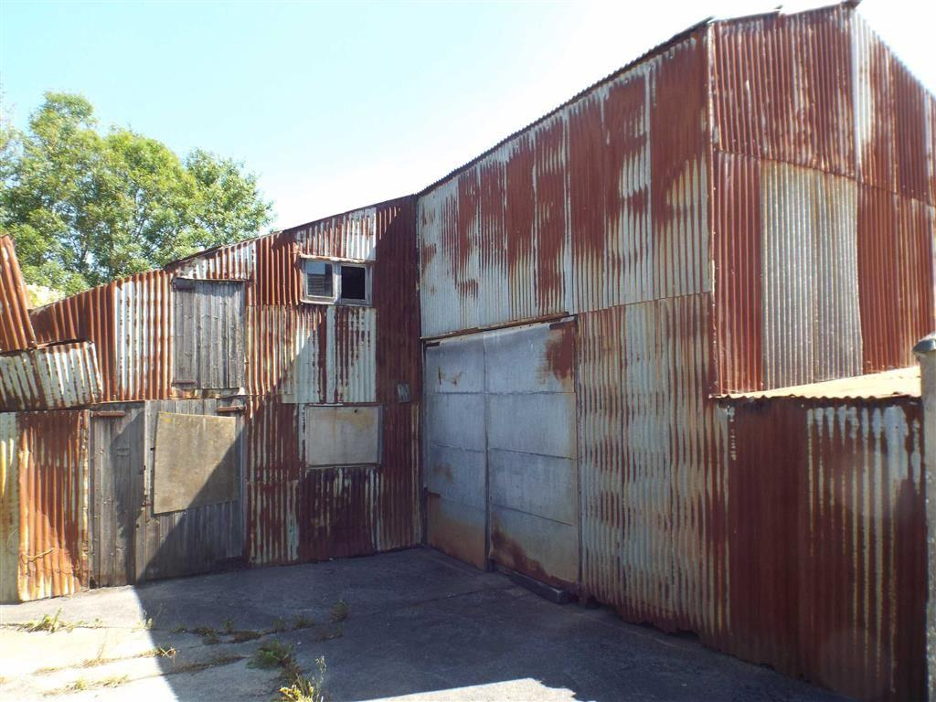 Land Commercial for sale in Clyce Road, Highbridge