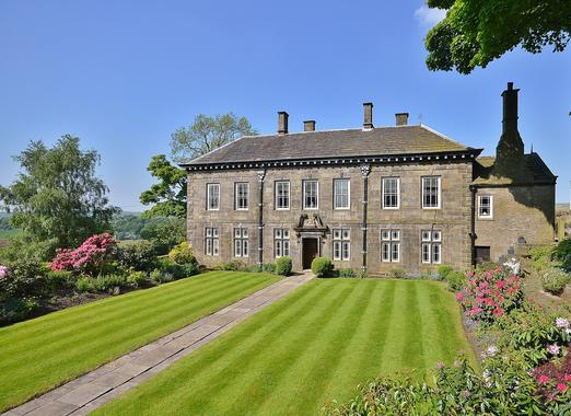 Church Road, Mellor 6 bed house - £850,000