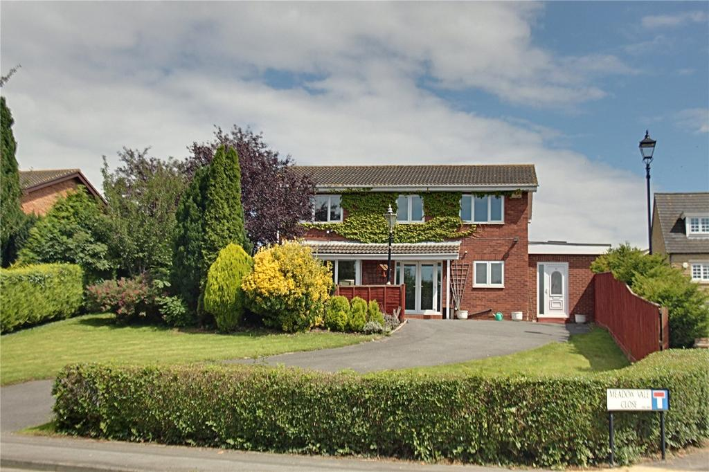 4 Bedrooms Detached House for sale in The Meadowings, Yarm