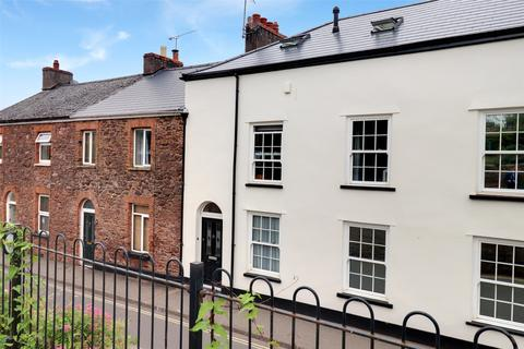 4 bedroom terraced house for sale - North Street, Wiveliscombe