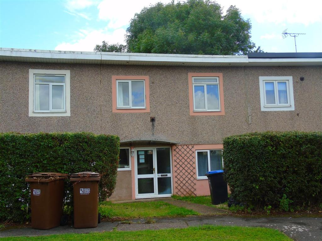 3 Bedrooms Terraced House for sale in Hawthornes, Hatfield