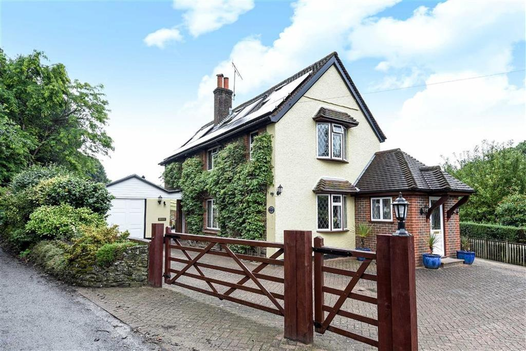3 Bedrooms Detached House for sale in Pond Lane, Peaslake, Surrey, GU5