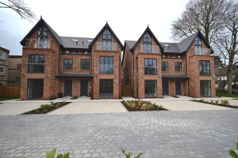 5 bedroom semi-detached house for sale - Plot 3, The Hollies, Palatine Road, West Didsbury