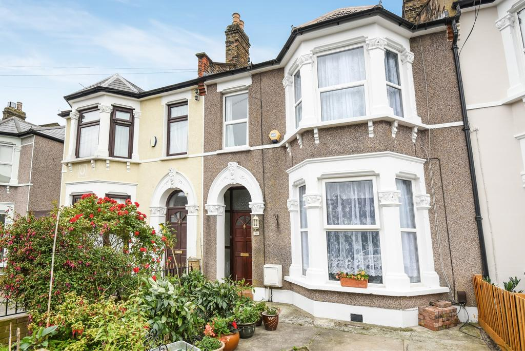 3 Bedrooms Terraced House for sale in Minard Road Catford SE6