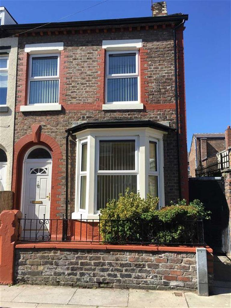 3 Bedrooms Terraced House for sale in Ash Grove, Liverpool, Merseyside