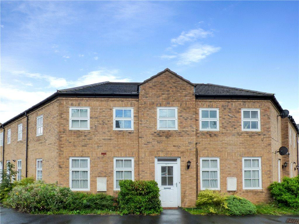 2 Bedrooms Apartment Flat for sale in Littlelands, Cottingley, Bingley, West Yorkshire