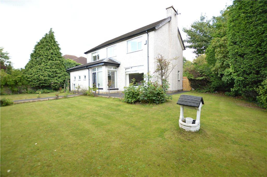 4 Bedrooms Detached House for sale in Ring Road, Leeds