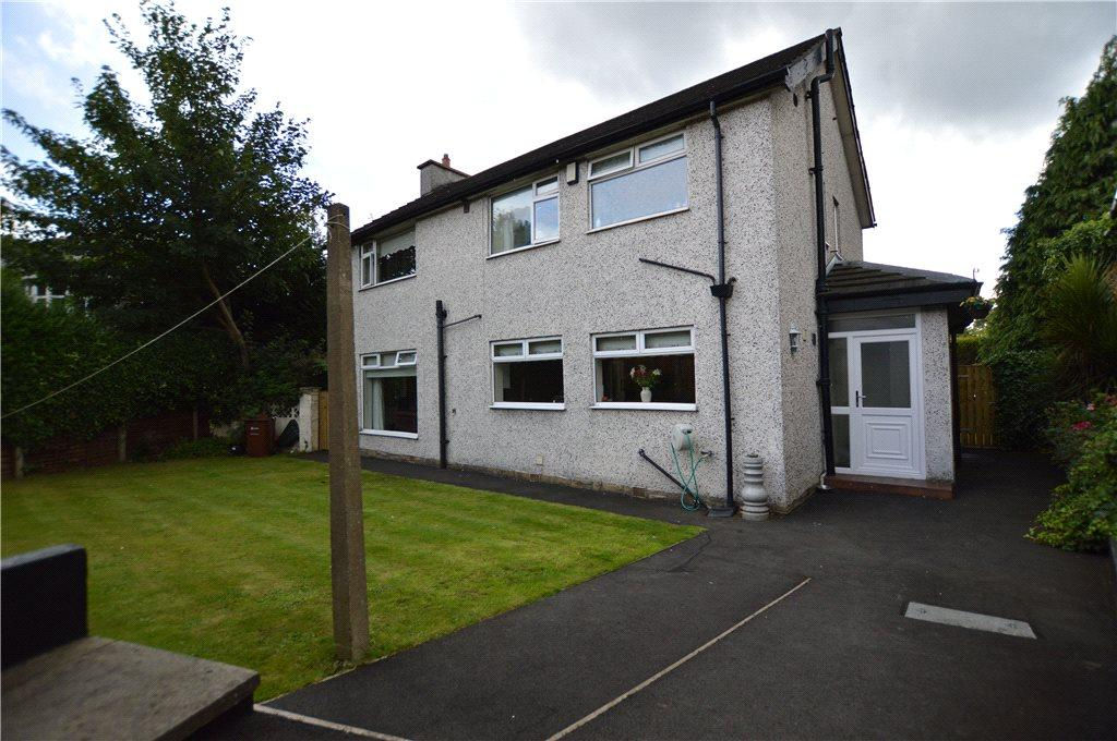 4 Bedrooms Detached House for sale in Ring Road, Leeds, West Yorkshire