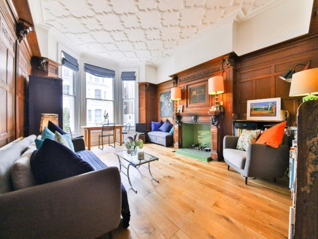 2 Bedrooms Flat for sale in Buckingham Road Brighton East Sussex BN1