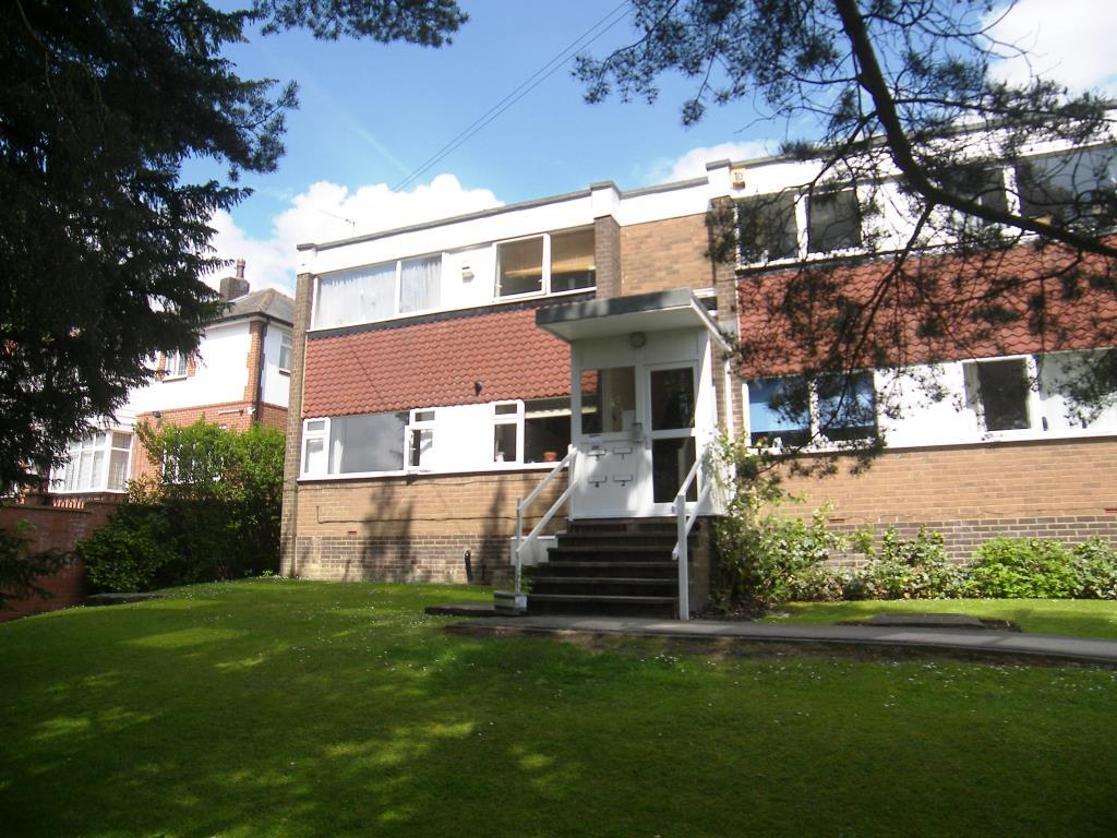 2 Bedrooms Apartment Flat for sale in Lane End Croft, Alwoodley, Leeds