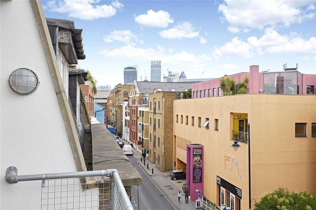 1 Bedroom Flat for sale in Bermondsey Street, London