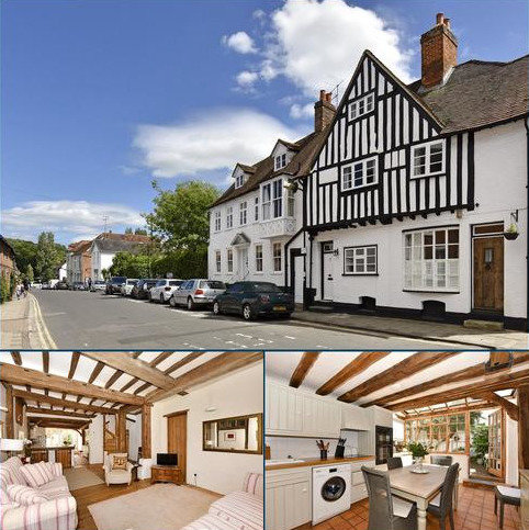 3 bedroom character property to rent - Friday Street, Henley-on-Thames, Oxfordshire, RG9