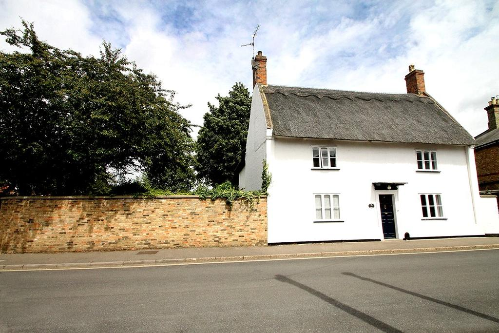 6 Bedrooms Detached House for sale in Gracious Street, Whittlesey, Peterborough