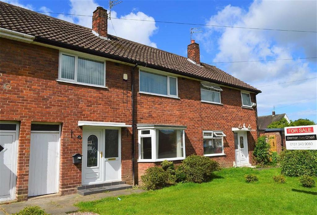 3 Bedrooms Terraced House for sale in Ashton Close, CH62