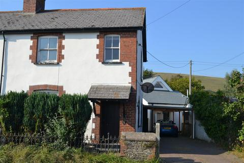 3 bedroom semi-detached house to rent - The Village