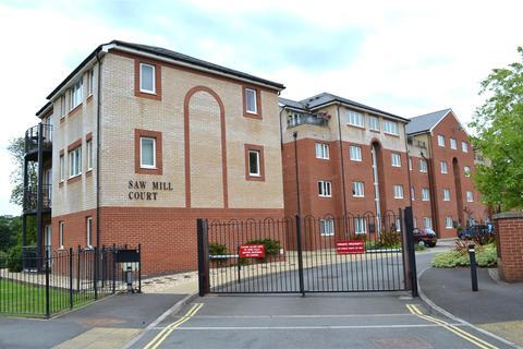 2 bedroom apartment for sale - Mills Way, Barnstaple