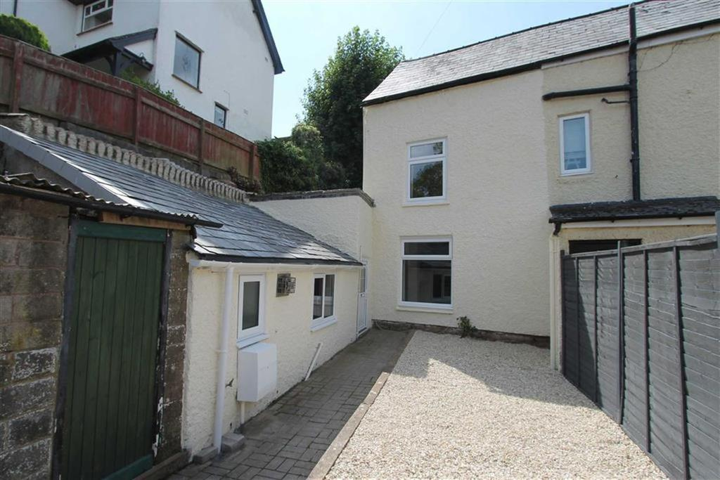 3 Bedrooms Semi Detached House for sale in Chase Road, Ross On Wye