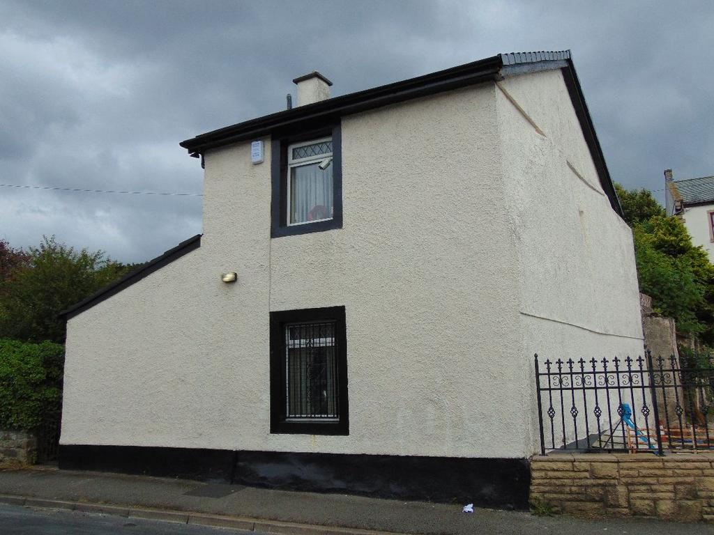 2 Bedrooms Cottage House for sale in Barn Cottage, 89 Main Street, Ellenborough, Maryport, CA15 7DX