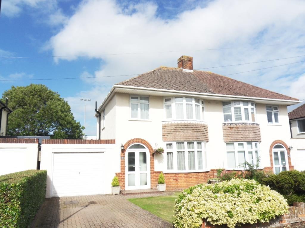 3 Bedrooms House for sale in Parklands Avenue, Cowes