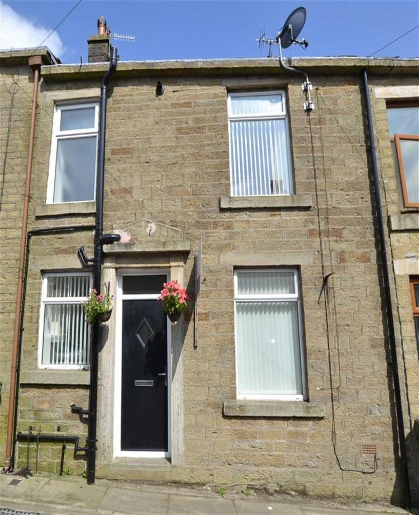 1 Bedroom Cottage House for sale in Burnley Road, Bacup, Lancashire