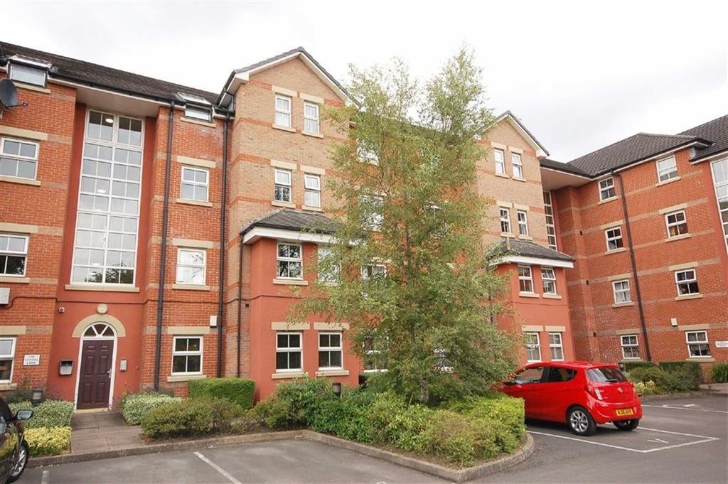 2 Bedrooms Flat for sale in School Lane, Didsbury, Manchester, M20