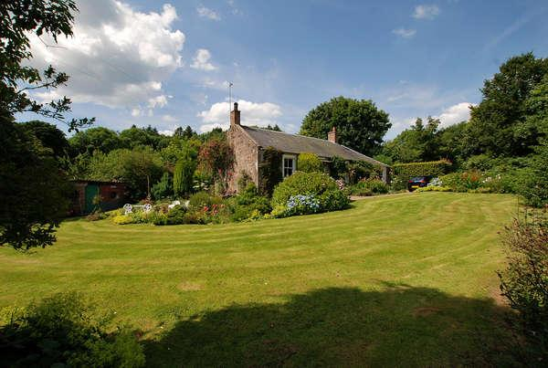 3 Bedrooms Cottage House for sale in Foxhole, Maybole, KA19 8EJ