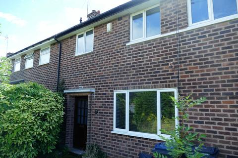 3 bedroom terraced house to rent - Ferncliffe Road, Harborne B17