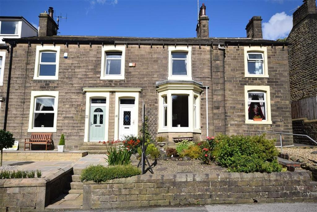 3 Bedrooms Terraced House for sale in Manchester Road, Barnoldswick, Lancashire