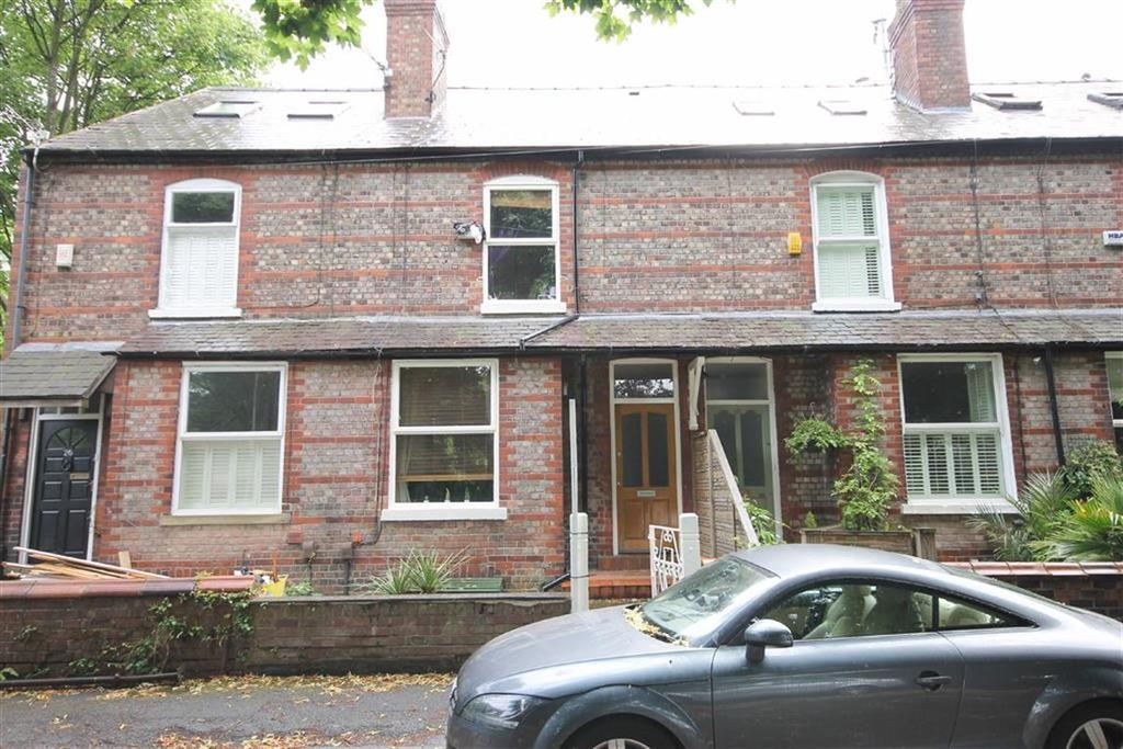 3 Bedrooms Terraced House for rent in Perrygate Avenue, West Didsbury, Manchester