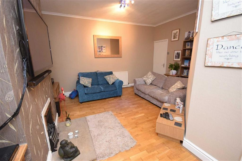 1 Bedroom Terraced House for sale in David Street, Barrowford, Lancashire