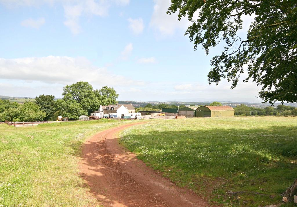 4 Bedrooms Equestrian Facility Character Property for sale in Near Bonnybridge FK4