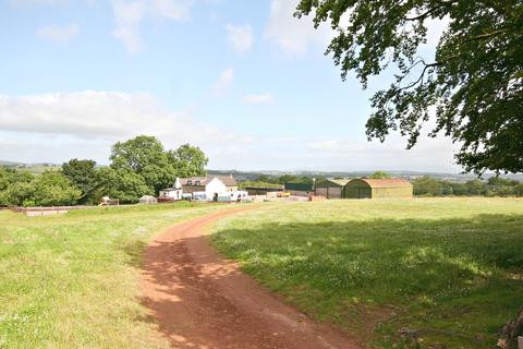 4 bedroom equestrian facility for sale - Near Bonnybridge FK4
