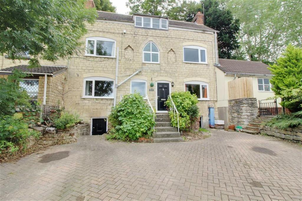 4 Bedrooms Semi Detached House for sale in Paganhill Lane, Stroud, Gloucestershire