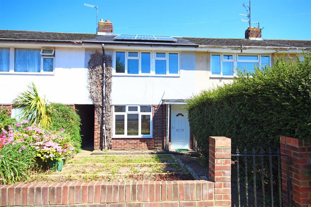 3 Bedrooms House for sale in Valley Road, Portslade, Brighton